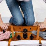 ترفندهای بستن چمدان برای سفری ایده ال+تصاویر
