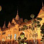 جاذبههای گردشگری بانکوک زیبا + تصاویر