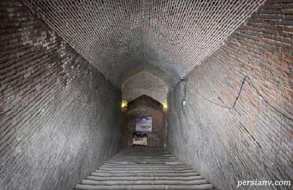 جاذبه های تاریخی قزوین