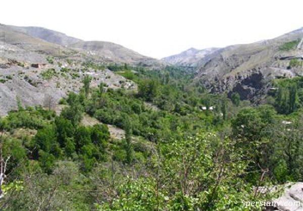 جاذبه های شهر مشهد