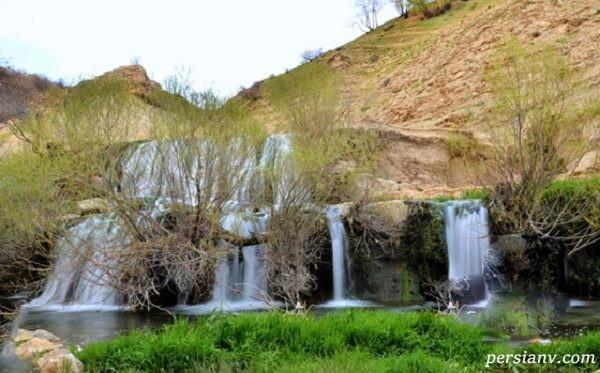 جاذبه های گردشگری استان لرستان