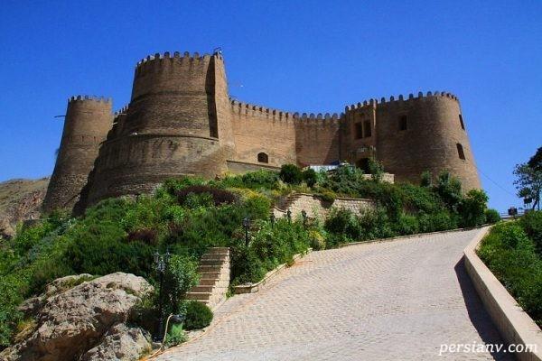 جاذبه های گردشگری استان لرستان سرزمین زیبایی های طبیعی+ تصاویر
