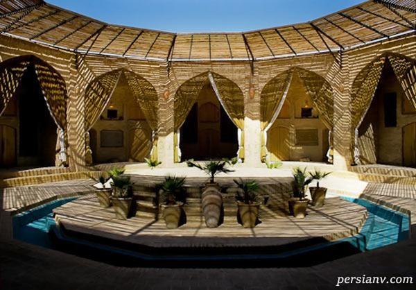 استان یزد و جاذبه های گردشگری این استان
