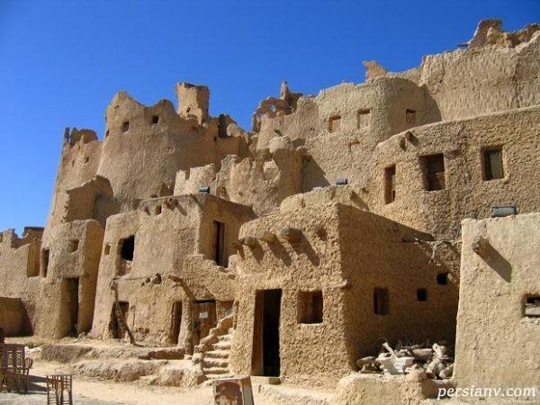 جاذبه های گردشگری مصر