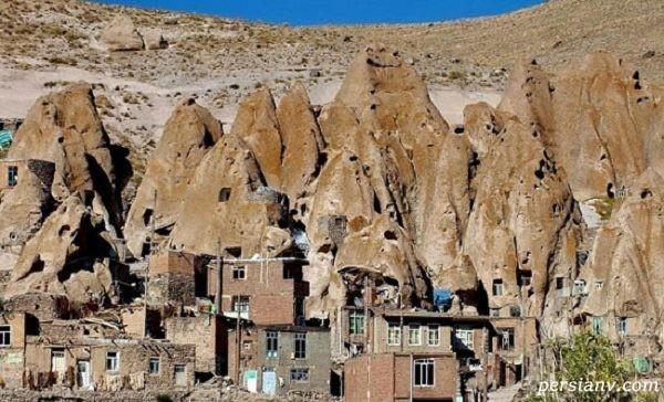 جاذبه های گردشگری تبریز