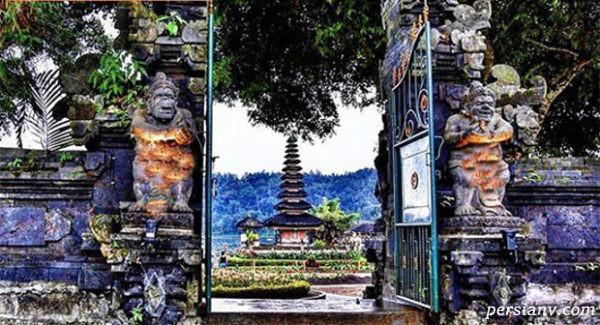جزیره بالی مهیج ترین جزیره توریستی دنیا