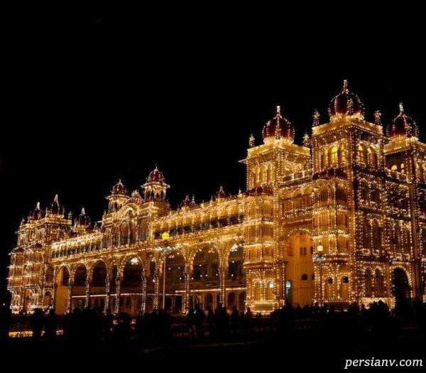شهر میسور در هند