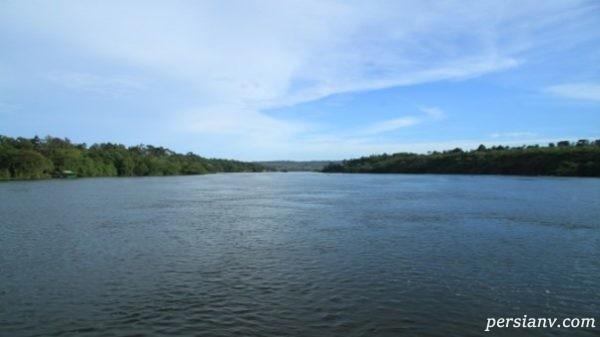راز رود نیل