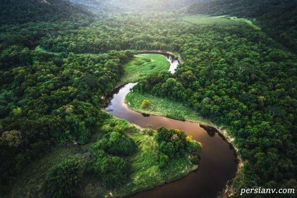 راز رود نیل را از کجا بدانیم