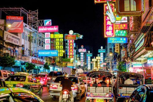 راهنمای سفر به تایلند و نکات آن