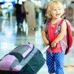 سفر با کوچولوها و نکات مربوط به آن
