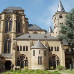 شهر تری یر آلمان قدیمی ترین شهری که در آلمان خواهید دید+تصاویر