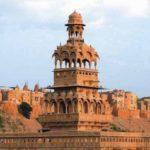شهر طلایی محبوب ترین مقصد گردشگری در هند