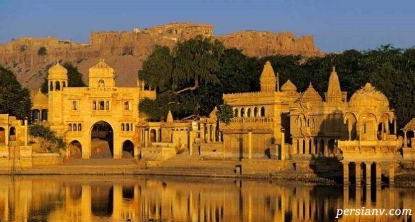شهر طلایی هند