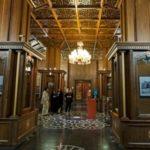 موزه ملک در تهران را بیشتر بشناسید+تصاویر