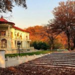 موزه نظامی کاخ سعدآباد و بازمانده های نظامی جنگ