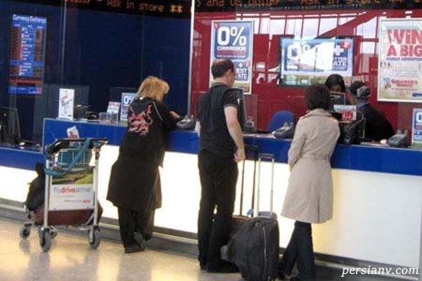 نحوه خرید بلیط هواپیما