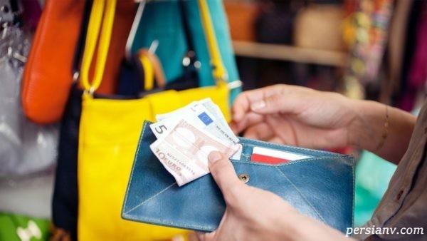 نکاتی برای کم کردن هزینه ها در اروپا
