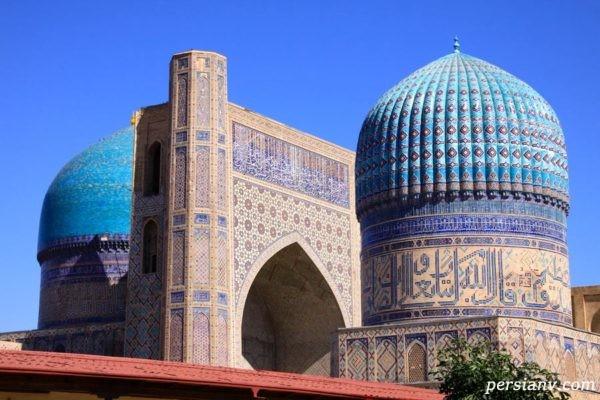 کشور ازبکستان