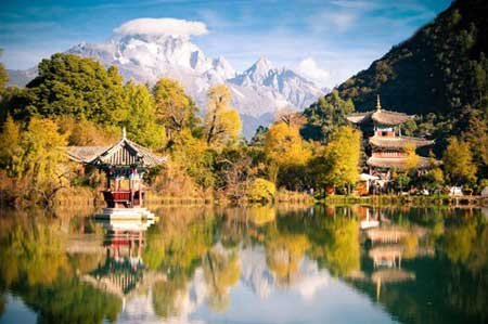 کشور چین
