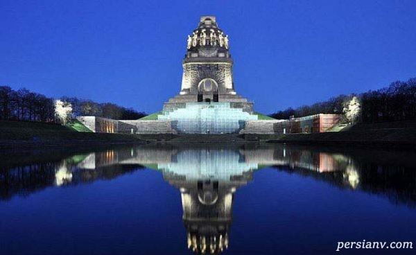 گردشگری آلمان و آثار توریستی بسیار زیبای آن