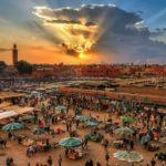 جاذبه های گردشگری رباط پایتخت زیبای مراکش+تصاویر