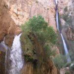آبشارهای دیدنی و زیبای ایران که هر ببینده را به ذوق می آورد