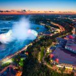 آبشار نیاگارا این آبشار فوقالعاده زیبا + تصاویر