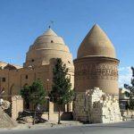 ایرانگردی نوروزی با مرد طبیعت ایران (۲)+تصاویر