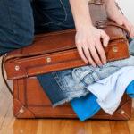بستن و حمل چمدان را بدون این اشتباهات انجام دهید