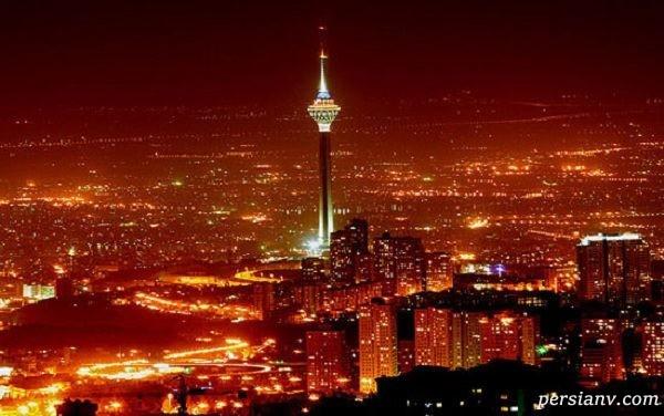 بهترین جاذبه های ایران