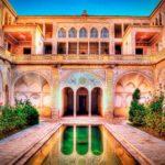جاذبههای تاریخی و طبیعی کاشان+تصاویر