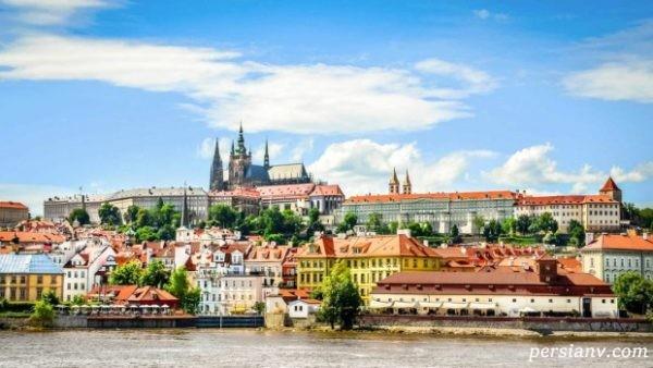 پراگ جمهوری چک