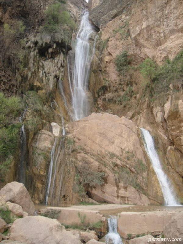 جاذبه های طبیعی استان لرستان