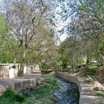 جاذبه های گردشگری سمنان دیدنیهای طبیعی و تاریخی برای نوروز(۱)+تصاویر