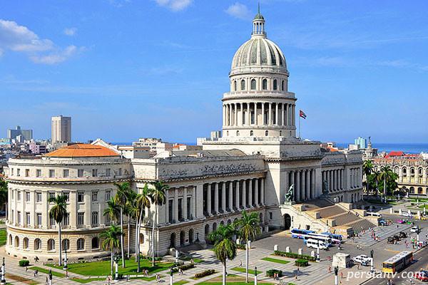 ۵ جاذبه گردشگری برتر هاوانا، کوبا رو با هم بشناسیم