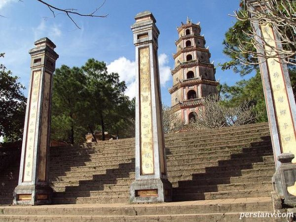 جاذبه های گردشگری ویتنام