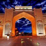 دروازه قرآن شیراز را ببینید