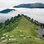 دیدنی های ماسال در استان همیشه سبز گیلان + تصاویر