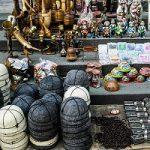 راهنمای خرید سوغاتی در سفر به گرجستان +تصاویر