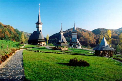 سفر به رومانی