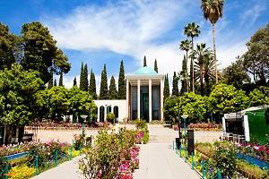 راهنمای سفر به شیراز با صفا و مهمان نواز + تصاویر