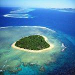 راهنمای سفر به فیجی کشوری جزیره ای بسیار زیبا + تصاویر