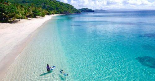 سفر به فیجی