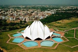 راهنمای سفر به هندوستان جذاب + تصاویر