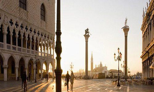 سفر به ونیز