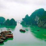 راهنمای سفر به ویتنام شهری پر از جاذبه های تفریحی + تصاویر