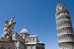 راهنمای سفر به پیزا این شهر تاریخی زیبا + تصاویر