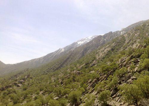 سفر به کهگیلویه و بویر احمد