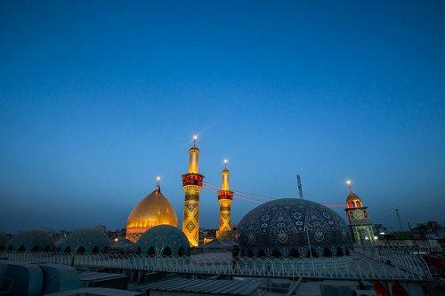 راهنمای سفر نوروزی به عتبات +تصاویر